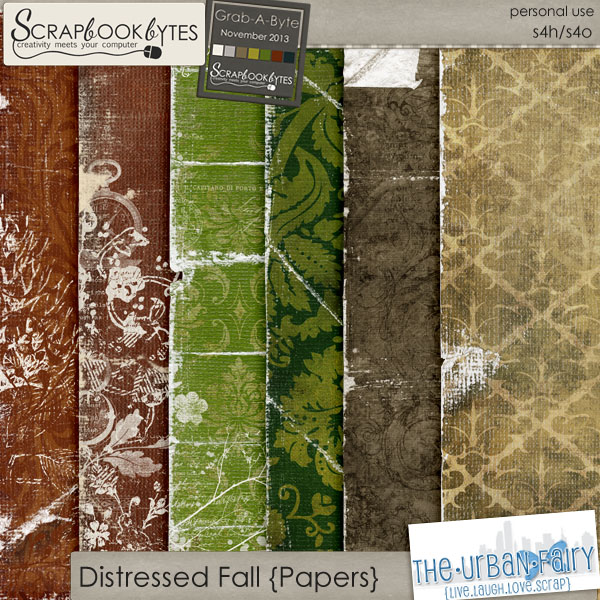 DistressedFall_Papers_TheUrbanFairy